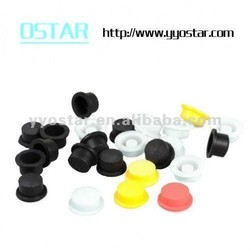 rubber foot,molded rubber components/most advanced technology