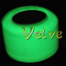 glow in the dark embroidery cone of thread