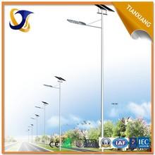 2015 new design 6m30w solar street light price list