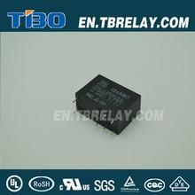 250VAC/30VDC high quality 100% Tianbo 24v power pcb relay 20a TRA2 L-24VDC-S-Z