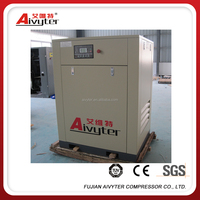 Chinese metal compact hospital air compressor system