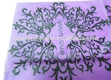 tecido de seda china fábricas de papel de papel de tecido mg