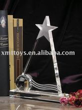 crystal home decoration