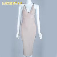 Retro heavy dress,embellished gentle dress,apricot cocktail dress