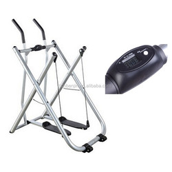 Fitness Air Walker And Waist Swinging Exercise Equipment