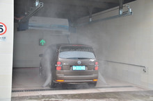 PE-T360 Contactless Car Wash, High Pressure Car Wash, No Touch Car Wash