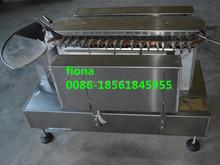 brazilian rodizio machine gas grill/ steak grill machine