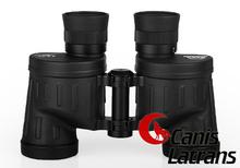 nueva caliente venta táctica militar 8x30 para binoculares para la caza de tiro para el golf