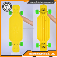 High cost performance 10 COLOR FOR YOU TO CHOOSE new cruiser skate board