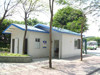 Green prefabricated houses and villas