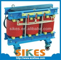 H Class Insulation Dry-Type Transformer