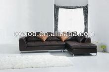 Modern heated sofa furniture unique living room sets OS2204#
