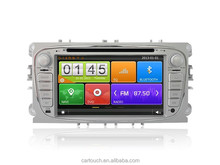 for Ford Mondeo old dvd car audio gps navigation system