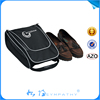 new design high quality non woven drawstring shoe bag
