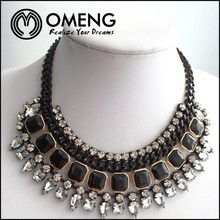 Latest Popular Chain Necklace, Ladies Fashion Necklace, Trendy Design Fashion Jewelry Necklace