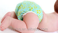soft breathable disposable baby diapers / nappies / napkin