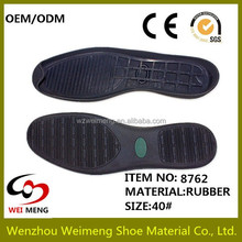 soccer outsoles and other shoe outsoles made in china with high technology design
