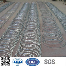 razor barbed wire/barb wire fence/prison barbed wire fence