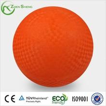 ZHENSHENG Rubber Training Playground Balls
