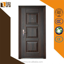 Shock proof /sound proof/ warm preserved fire rated door,lowes steel entry doors