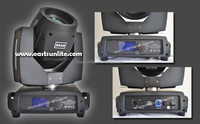 Professional moving head beam 5r sharpy 200w