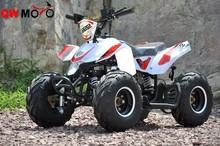 New Hot sale 50cc Kick Start 2-Stroke Mini ATV 50cc Quad Bike for kids