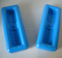 Reusable Plastic material Tech gel ice pack for insulin