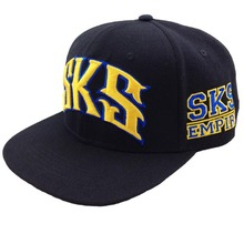 unisex basketball snapback hat design&sample&production