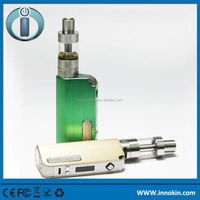 Factory wholesale price portable vaporizer quit smoking devices with rechargeable battery