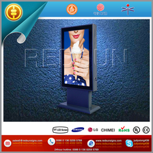 commercial water-proof scrolling advertising billboard