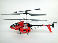 double propeller infrared control 4 channel mini alloy series superior rc helicopter