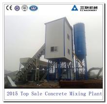 Lote \ plantas central dosadora de concreto planta itália \ usado concreto china bombas central de betão