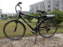 700CC Fashional Design 250W Low Price 36V Electric Mountain Bike for Man