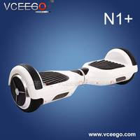 2015 Vceego high quality electric trike scooter electric scooter Mini Smart Electric Balancing Scooter two wheel