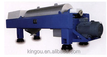 full speed and long running oil purifier centrifuge