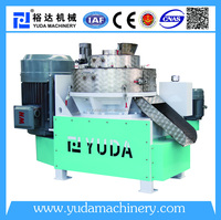manufacturing pellet mill wood pellet