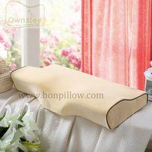 ocean wave massage bed pillow