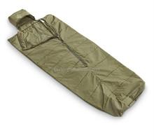 down sleeping bag /Outdoor sleeping bag with pillow/military sleeping bag