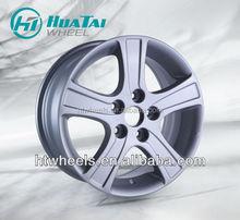 Chrome Spoke Wheels For Cars