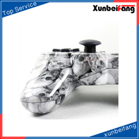 Hot Sale For PS3 Bluetooth Wireless Camouflage Controller