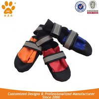 JML 2014 New Pet Dog Products Waterproof Dog Shoes Dog Winter Boots