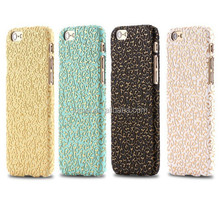 New Arrival Cell Phone Soft Tpu Luxury Matte Case For Apple Iphone 6