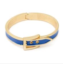 2014 Factory Direct Sale Top Quality Enamel Bracelet