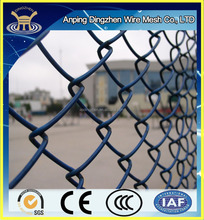 wholesale low price used chain link fence for sale