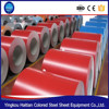 Supply full hard PPGI steel coil with great credit