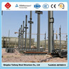 Residential hot sale steel construction factory building