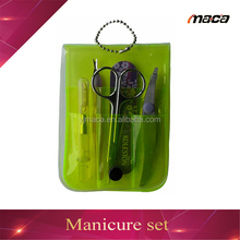 Manufacturer supply manicure set professionals