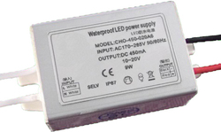 12w 12v 1a constant current led driver power supply with IP67