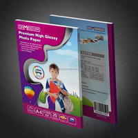 a3 a4 a5 photographic inkjet photo paper 135g 150g 180g 200g 230g 260g double side glossy photo paper wholesale price