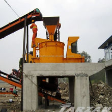 Reliable stone crusher machine for sale with favourable cost